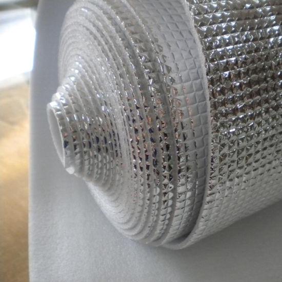 China Whole Color Aluminum Foam Epe