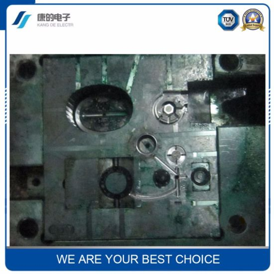 China OEM Best Selling Customized Plastic Injection Mould