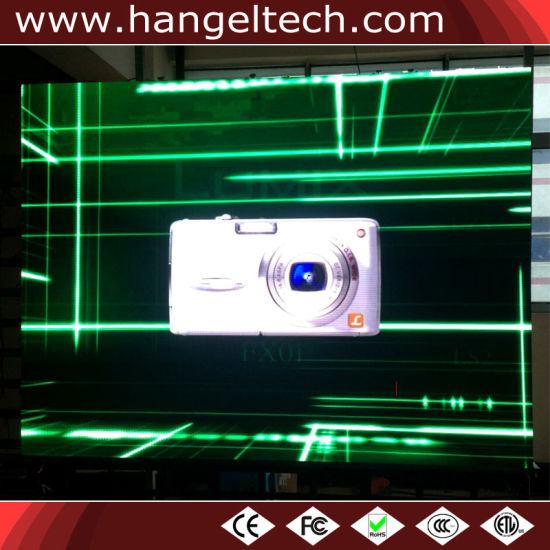 Indoor P2.5mm Giant HD Rental LED Screen with Excellent Image Quality (Die-casting cabinet 480X480mm) pictures & photos