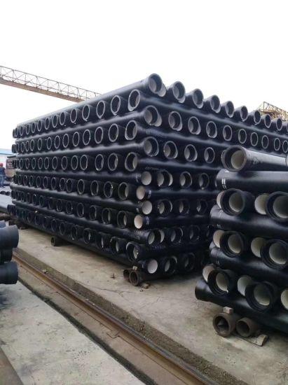 Ductile Cast Iron Tyton Pipe