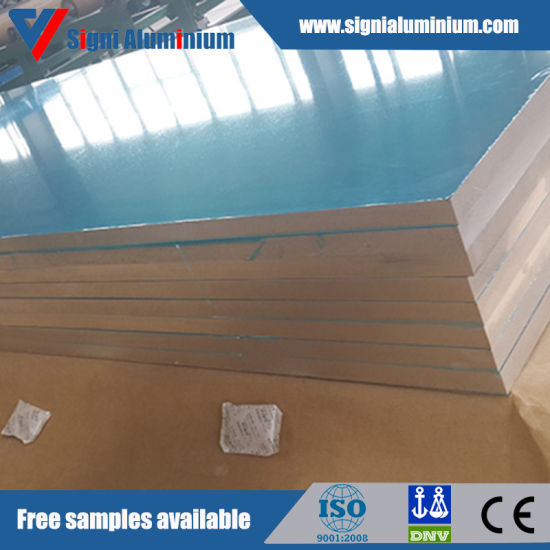 Widely Used 5052 5083 Thick Aluminum Plates