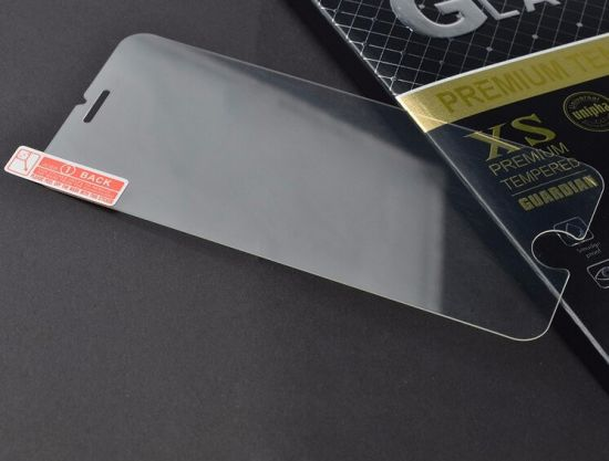 Promotion Anti Shock Screen Cover for iPhone 6 / 6s Tempered Glass Screen Protector Film pictures & photos