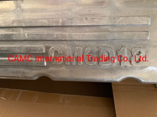 CAMC Components and Parts Cylinderhead Cover Assy