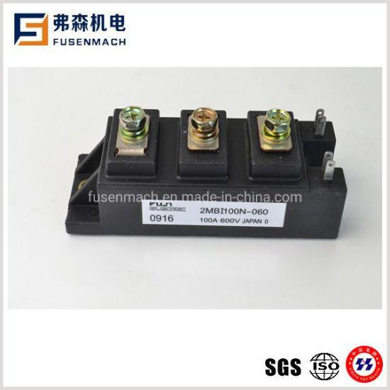 Komatsu Fb20ex-11 Forklfit Parts Transistor Fb2mbi-100n-060
