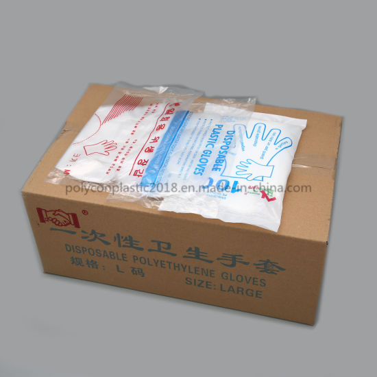 Cleaning Disposable Wholesale Wet Hand Gloves for All Purpose Use