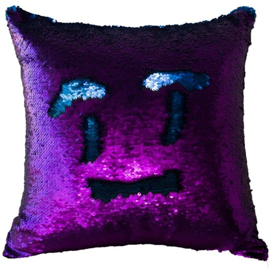Decoration Mermaid Throw Pillow Cover pictures & photos