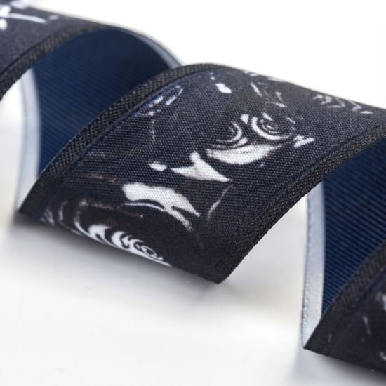 The Hot Sales Printsd Ribbon for Garments and Bags pictures & photos