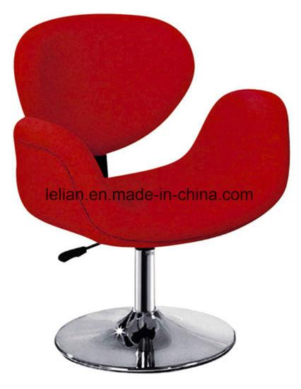 china leisure fabric swivel sofa for living room furniture ll bc069