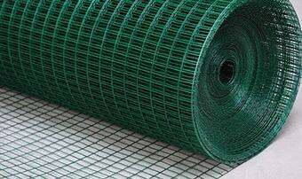 China Wholesale Galvanized Welded Wire Mesh Roll for Construction