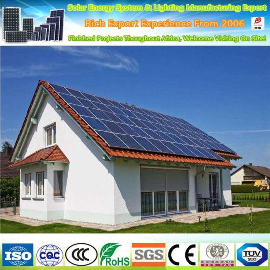 72 Cells Poly Crystalline Solar Panel 310W 315W 320W High Quality