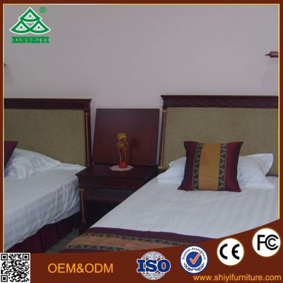 3-5 Star Hotel Furniture Luxury Hotel Room Furniture pictures & photos