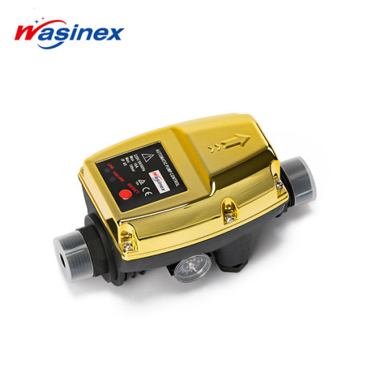 Dsk-6c Water Pump Pressure Control (automatic restart after water shortage)