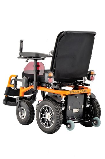 Power Wheelchair- Newest Electric Wheelchair Epw68 pictures & photos