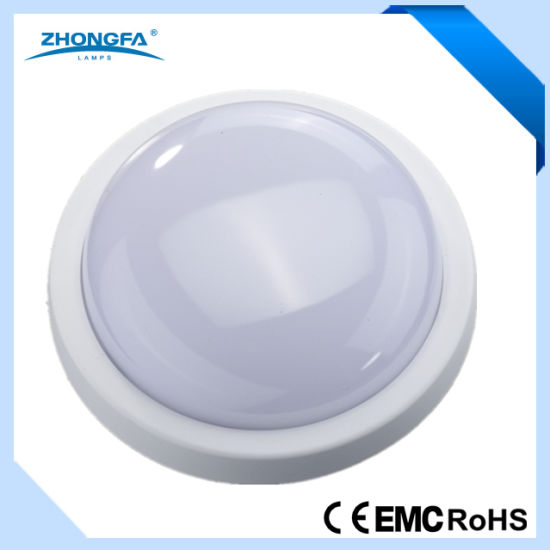 Moisture-Proof 8W LED Wall Light with Ce EMC Certificates pictures & photos