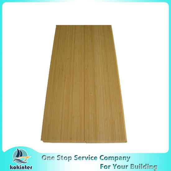 High Glossy Surface Bamboo Flooring Bamboo Engineered Flooring