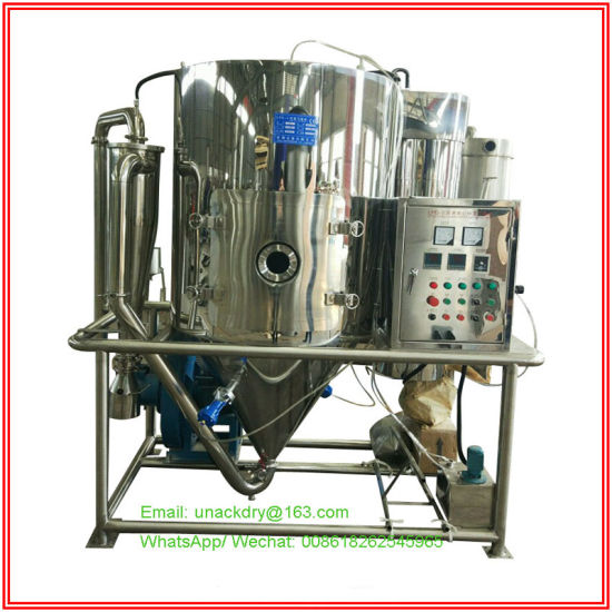 Hot Sale Spray Dryer LPG-5 pictures & photos