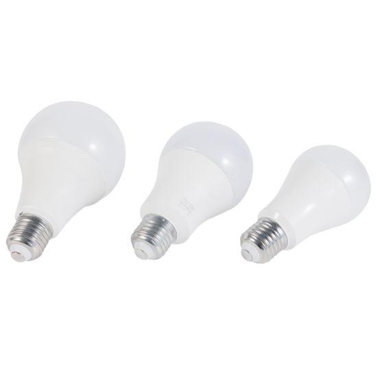 China LED Bulb for Growing Plants 9W E27 Plant Light Full