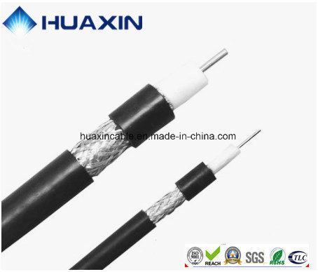 China Coaxial Cable Hot Sales Cheaper Price RG6 Rg59 Rg11 TV Cable ...