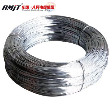 Galvanized Steel Wire Strand/Stay Wire and Earth Wire/Guy Wire/Ehs pictures & photos