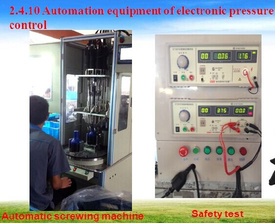 Automatic Water Pump Pressure Control (SKD-12) pictures & photos