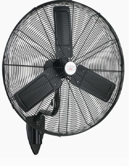 "30"" Oscillating Wall Fan Oscw-30e"