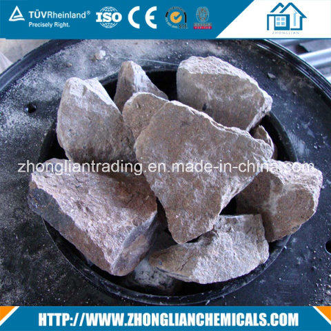 Hot Selling Calcium Carbide for Acetylene Stones Suitable for All Africa Markets