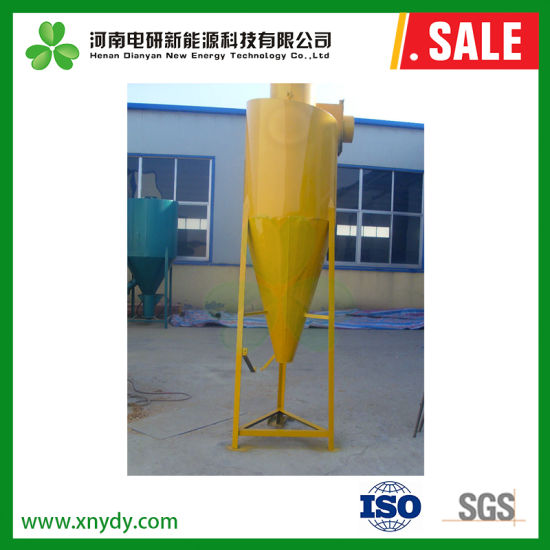 Anti Explosion Type Industrial Cyclone Dust Collector for Woodworking