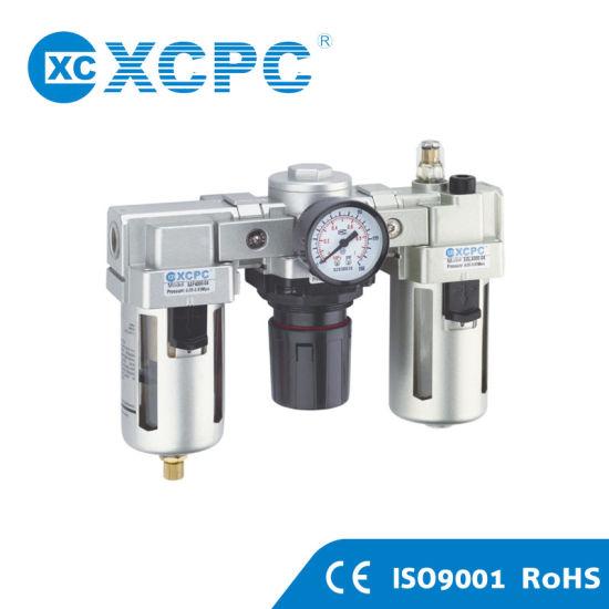 Xac Series Air Preparation Unit