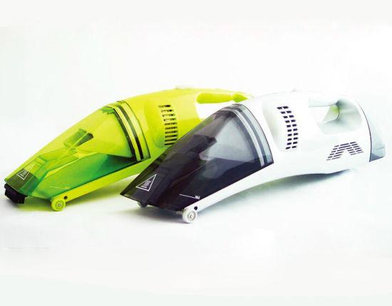 Efficiency Car Steam Vacuum Cleaner