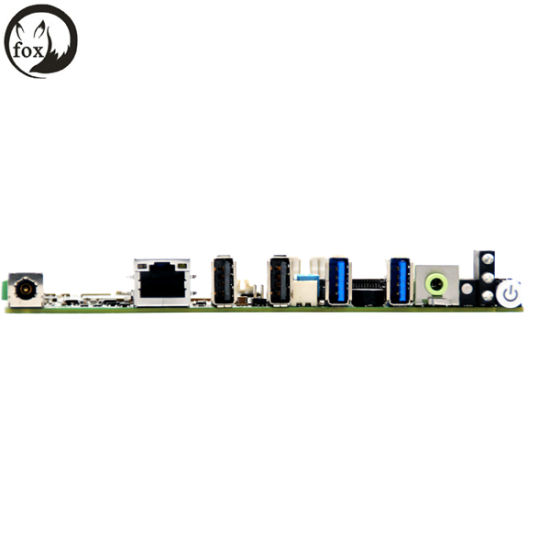 3 5inch Motherboard with I3, I5, I7 CPU, 4*Mini-Pcie, 1*Mini-HDMI, 1*Lvds