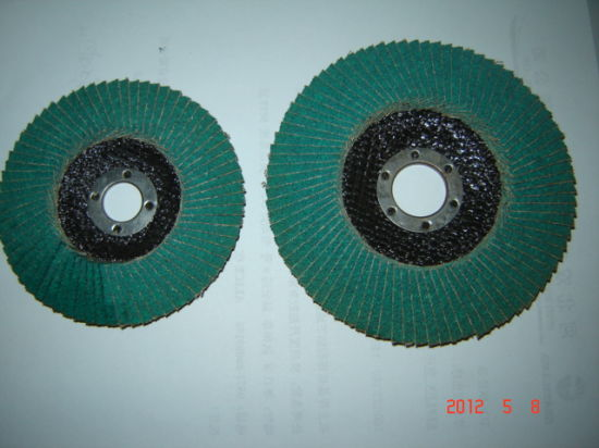 Sanding Flap Disk (FP99) pictures & photos