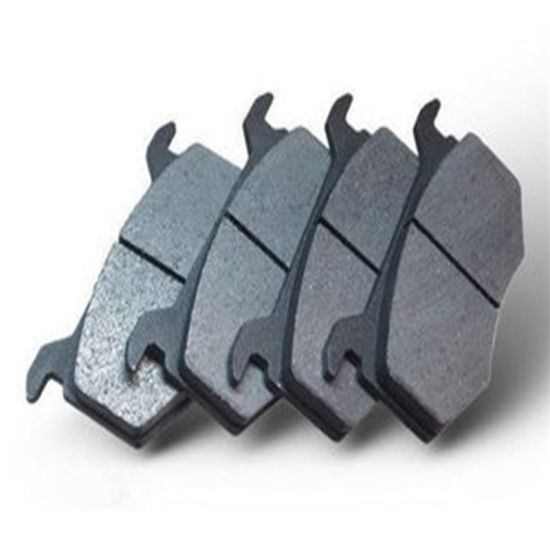 Best Selling Original Rear Brake Pad for Hyundai Wholesale 58302-2mA10 pictures & photos