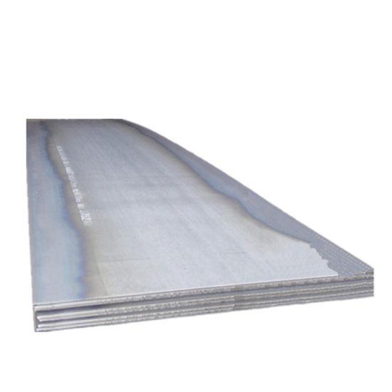 Steel Products ABS Grade Marine Grade Shipbuilding Steel Plate
