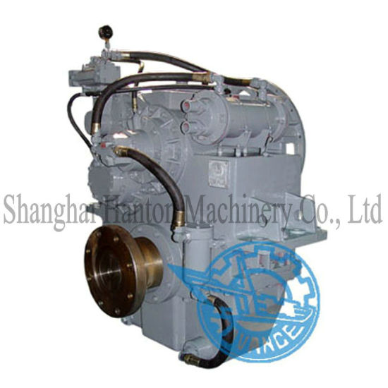 Advance HCT600A/1 Series Marine Main Propulsion Propeller Reduction Gearbox