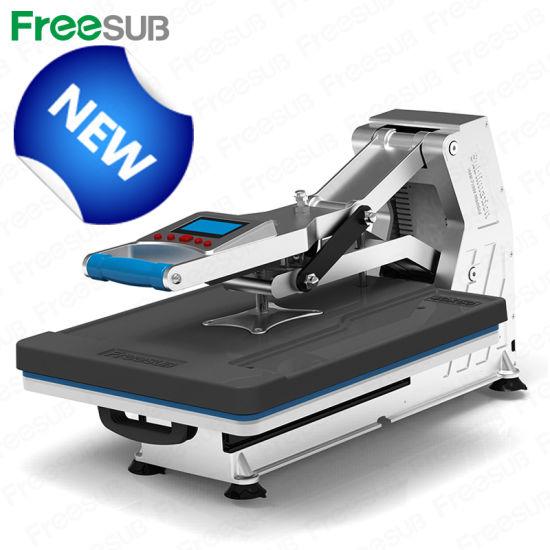2015 New Freesub Drawer Type Heat Press Machine with Hydraulic Style (ST-4050A)