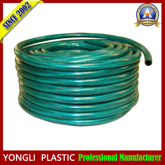 China Green Clear PVC Garden Hose, Air Hose/Hose Pipes - China Clear ...
