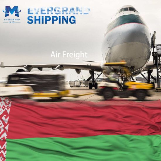 Competitive Air Shipping Rates From China to Belarus/Minsk pictures & photos