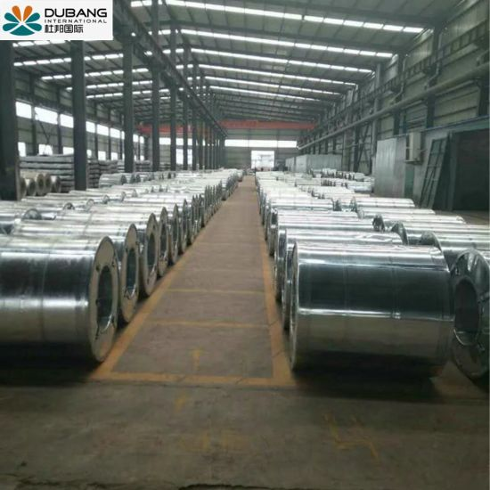 Pre-Painted Galvanized Steel Coil PPGI with Red Flower Designs pictures & photos
