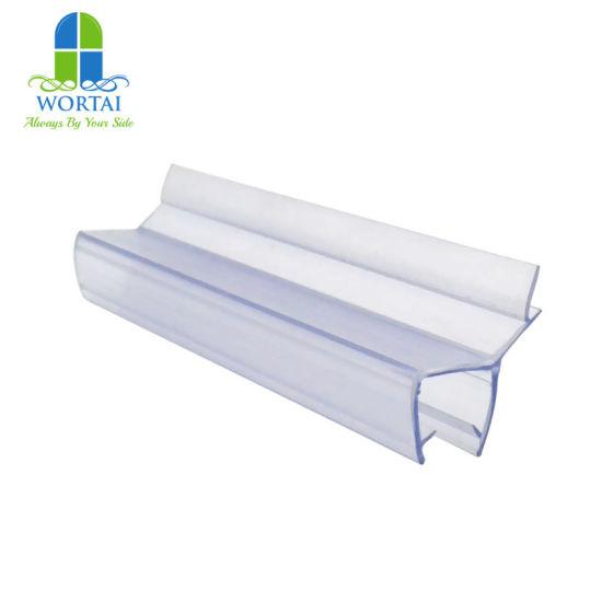 China Glass Shower Door Frame Water Sealing Strip China Glass Seal