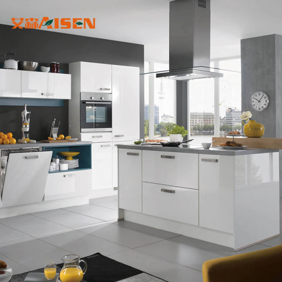 American Standard Furniture Pantry Pull out Hotel Kitchen Cabinets Design