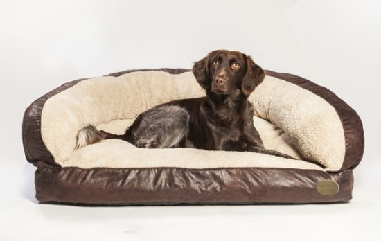 Luxury Pet Beds Dog Couches