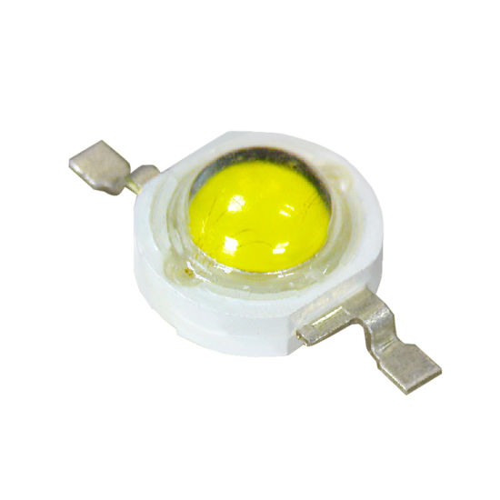 3W 10000K 12000K 15000K 18000K 20000K LED White with Blue Color pictures & photos