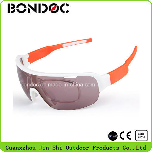 Custom Design Sports Cycling Goggles Sport Glasses