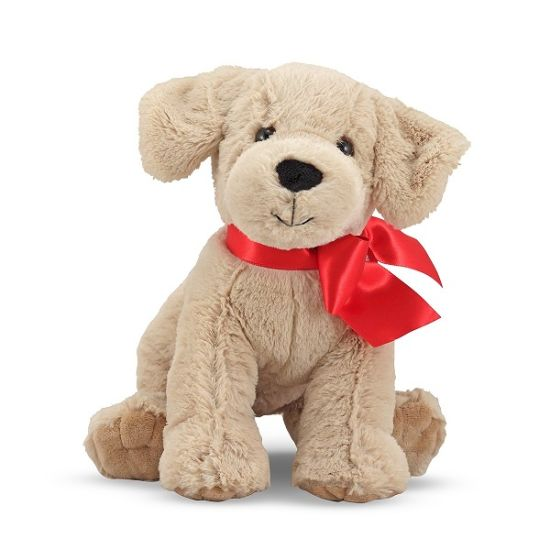 Custom Made China Wholesale Cute Stuffed Dogs Plush Toys for Gift