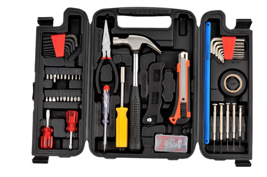 53PCS Household Set Tools / Household Tool Kit/Combination Tool/Hand Tool pictures & photos