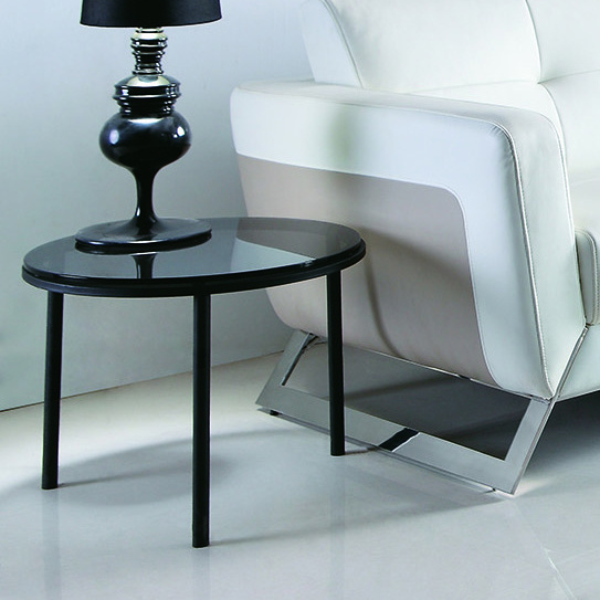 China Glass Coffee Table, Square Glass Table Lamp Base