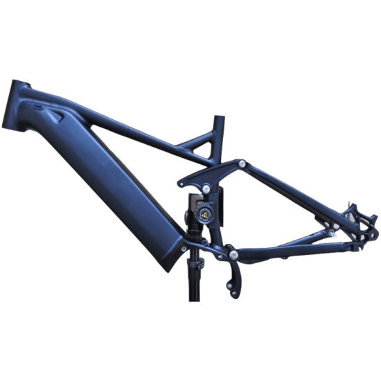 Shimano Steps E8000 Electric Full Suspension Mountain Bike Frame