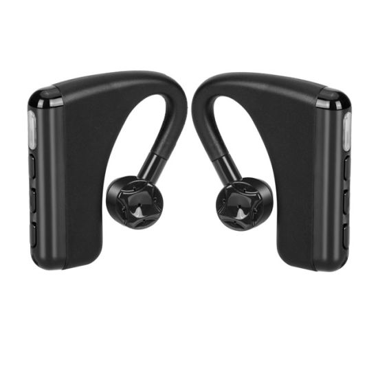 Ear Hooks Style Lr2 Wireless Bluetooth Headphone , China Air