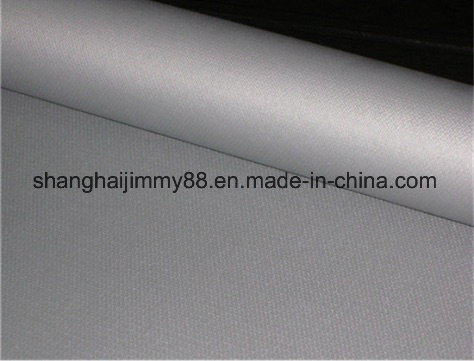 0.5mm 3732 Heat Resistance Silicone Coated Fiberglass Fabric Sc450W pictures & photos