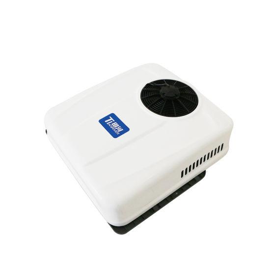 Portable 12/24V Top Set Car Air Cooling Cooler / Mist Fan / Air Conditioner
